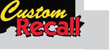 Custom Recall